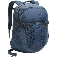 (取寄)ノースフェイス リーコン バックパック The North Face Recon Backpack Shady Blue Heather/Shady Blue