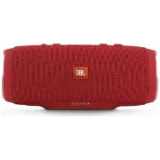 JBL ブルートゥーススピーカー(レッド) JBL CHARGE 3 RED JN(送料無料)