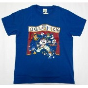 LAUNDRY GGLMAGIC Tシャツ 紺 M