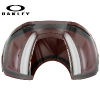 オークリー スノーゴーグルレンズ エアブレイク Airbrake 59-759 Prizm Black Iridium Replacement Lens OAKLEY GOGGLE...