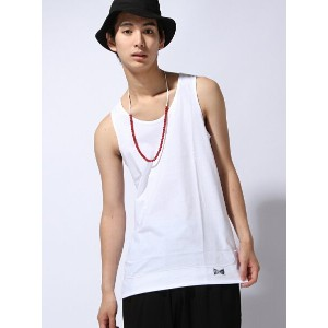 【SALE/40%OFF】VOTE MAKE NEW CLOTHES TANK ヴォート メイク ニュー クローズ カットソー【RBA_S】【RBA_E】【送料無料】