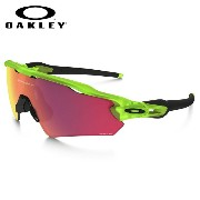 【OAKLEY】(オークリー) サングラス OO9275-08 RADAR EV PATH URANIUM COLLECTION PRIZM FIELD (ASIA FIT) Matte Uranium Prizm Baseball レー...