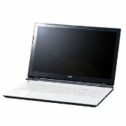 【在庫限り】 PC-GN17CJU56-S5 NEC LAVIE Direct NS(e)(Celeron 3215U/15.6HD/MEM4GB/HDD500GB/SM/WL/Win7Pro64bit/OfficeHome&BusinessPremium)/Bluetooth...