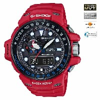 【数量限定】【新品】【国内正規品】CASIO/カシオ GWN-1000RD-4AJF G-SHOCK MASTER OF G GULFMASTER RESCUE RED ◆