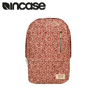 INCASE インケース Shepard Fairey Obey Giant バックパック イェンパターンレッド CL55404 Shepard Fairey (Obey) Collection...
