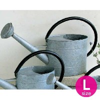 NORMANDIE WATERING CAN 7.4L HUY801L【B】【D】【ジョウロ ガーデン 園芸】 P01Jul16