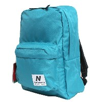 NEW BALANCE ニューバランス Classic Backpack クラシックバックパック リュック デイパッック NB-1230 TEAL ブルーグリーン