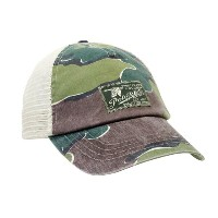 POLO RALPH LAUREN CAMOUFLAGE TRUCKER CAP (710542672003: SNAKE RIVER CAMO)ポロ ラルフローレン/メッシュキャップ/迷彩