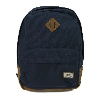 【VANSアパレル】 ヴァンズ バックパック OLD SKOOL PLUS BACKPACK VN0002TMKHB 16FA D.Blues/Suede