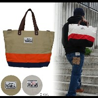 WOOLRICH ウールリッチ BLUE CLAW NEWPORT TOTE BAG トートバッグ ショルダーバッグ 鞄【RCP】