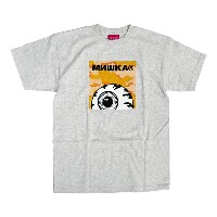 MISHKA ミシカ KEEP WATCH CAMO BOX LOGO TEE Tシャツ 半袖 【05P03Sep16】【RCP】