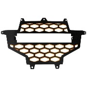 【USA在庫あり】 37-5897 RZR-FGL-XP-OR Modquad RZR XP 900 FR GRILL WO LIT BAR