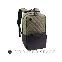 FOCUSED SPACE フォーカススペース - CURRICULUM GRY FS1026 カリキュラム リュックサック バックパック バッグBACKPACK 正...