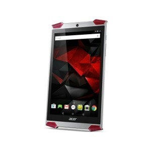 Acer タブレットPC(端末)・PDA Predator 8 GT-810 [OS種類:Android 5.1 画面サイズ:8インチ CPU:Atom x7-Z8700/1.6GHz 記憶容量...