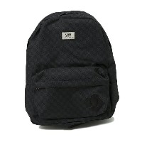 【VANSアパレル】 ヴァンズ バッグ OLD SKOOL II BACKPACK VN000ONIBA5 16SP Black/Charcoal