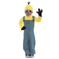 Deluxe Minion Bob コスチューム for キッズ S (海外取寄せ品)