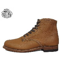 WOLVERINE ウルヴァリン CENTENNIAL 1000MILE BOOTS 100周年1000マイルブーツ WO0910 W00910 TAN タン HORWEEN BISON...