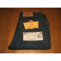 LEVIS(リーバイス) 517 ブーツカット Lot 517-0217 1980年代前期 MADE IN USA(アメリカ製) 実物デッドストック ビッツグサ...