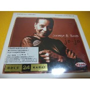 ☆CD:Jocelyn B. Smith Audio's Audiophile N0.3 ZOUNDS GOLD 24 KARAT ゴールドディスク Zounds Music CD ゾウンズ Made in Germany