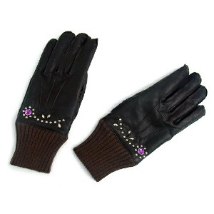 【VIN & AGE ヴィン&エイジ】ウィンターグローブ/TYPE-VGW12B A-10 GLOVE★送料・代引き手数料無料!