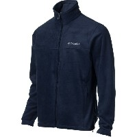 コロンビア Columbia メンズ アウター ジャケット【Steens Mountain Full-Zip 2.0 Fleece Jacket】Collegiate Navy