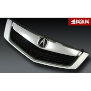 ACURA TSX(アコ-ド CU) FRONT GRILLE 前期
