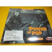☆CD:Power of Pop Audio's Audiophile N0.10 ZOUNDS GOLD 24 KARAT ゴールドディスク Zounds Music CD ゾウンズ Made in Germany