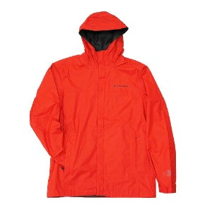 【COLUMBIA】WATERTIGHT II JACKET [SUPER SONIC]/コロンビア