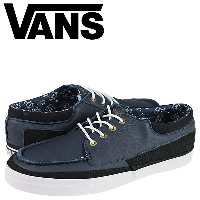 VANS バンズ スニーカー OTW COLLECTION COBERN STEALTH VN-0NKE5NI メンズ 靴 ブルー
