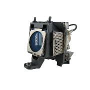 Projector ランプ for BenQ MP610 200-ワット 4000-Hrs UHP (Replacement) 『汎用品』(海外取寄せ品)