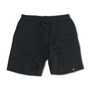 RHC Ron Herman (ロンハーマン): SURT Half Pants by SURT (Black)