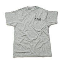 RHC Ron Herman (ロンハーマン): Chillax Pocket Tee (Gray)