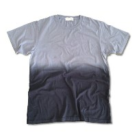 RHC Ron Herman (ロンハーマン):Chillax Gradation Tee Gray/Black