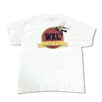 RHC Ron Herman (ロンハーマン): WXL (ダブルXL) Carpenter bee logo Tシャツ White
