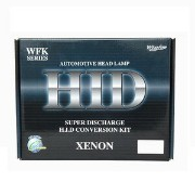 HID コンバージョンキット HB3 4500K WFK-4HB3 ウイングファイブ 4571246929135 お取り寄せ商品