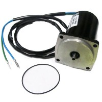 Caltric Tilt トリム モーター フィット OMC 40HP 48HP 50HP 2-Wire NEW 433226 (海外取寄せ品)