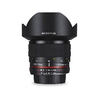 [SAMYANG]14mmF2.8 ED AS IF UMC ニコンAE用
