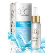 180 Cosmetics Pure Swiss Hyaluronic Serum + Oxygen - The very best hyaluronic acid skincare line in the world - For youthful, vibrant skin - Anti Aging...