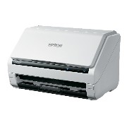 EPSON A4ドキュメントスキャナー DS-570W 両面/Wi-Fi対応