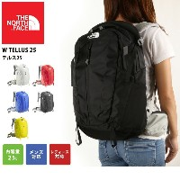 [cpa][c:0][b:9][s:0.18]ノースフェイス リュック THE NORTH FACE バックパック テルス25 ウィメンズ W TELLUS 25 nmw61511【NF-BAG】【NF-LADY】
