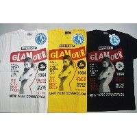 HYSTERIC GLAMOUR ヒステリックグラマー HYS CALLING pt T-SH