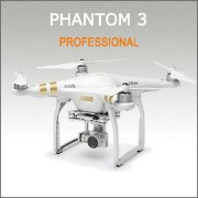 DJI PHANTOM3 PROFESSIONAL ドローン