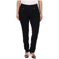 Jag Jeans パンツ Plus Size Plus Size Malia Pull-On Slim Leg in After Midnight