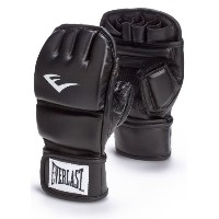Everlast EverGel Wristwrap Heavy Bag グローブ (Small / Medium) (海外取寄せ品)