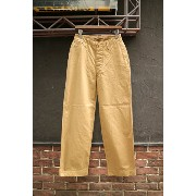 Nigel Cabourn BASIC MILITARY CHINO