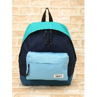 【SALE/35%OFF】XLARGE KIDS CRAZY COLOR BACKPACK(M) エックスガールステージス バッグ【RBA_S】【RBA_E】【送料無料】