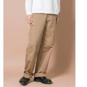 UR FREEMANS SPORTING CLUB JP VINTAGE WEAPON WIDE PANTS【アーバンリサーチ/URBAN RESEARCH その他(パンツ)】