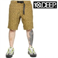 【SALE 25%OFF】10DEEP 10ディープ ショーツ SUPERTOUCH SHORTS 62TD4201