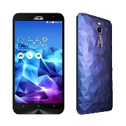ASUS ZenFone 2 Deluxe 4G LTE SIMフリー スマートフォン ZE551ML , RAM: 4GB , ROM: 16GB , Dual Sim , Android 5.0 Quad Core 1.8GHz , 5.5 inch ...