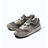 New Balance M9975 Made in U.S.A. スニーカー【トゥモローランド/TOMORROWLAND】
